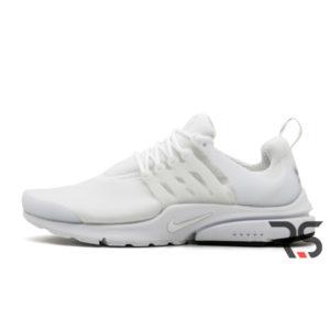 Кроссовки Nike Air Presto White Triple