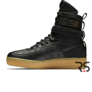 Кроссовки Nike Special Field «Black»