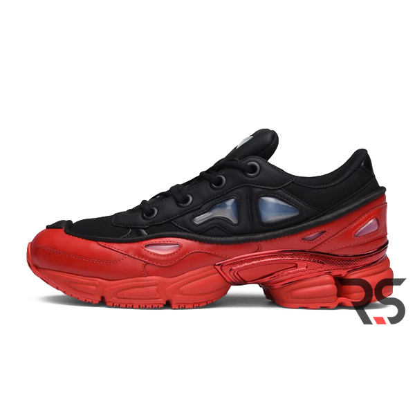 """check out 58733 74d5b Кроссовки Adidas Raf Simons Ozweego 2 """"Black/Red"""""""