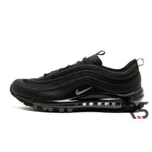 Кроссовки Nike Air Max 97 «Triple Black»