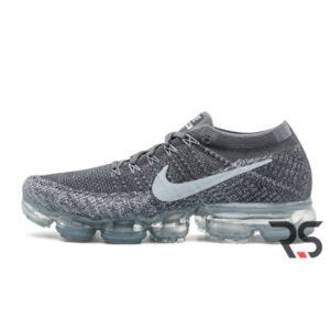 Кроссовки Nike Air Vapormax «Asphalt Grey»
