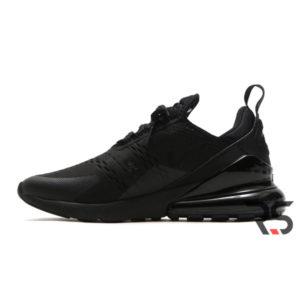 Кроссовки Nike Air Max 270 «Black»