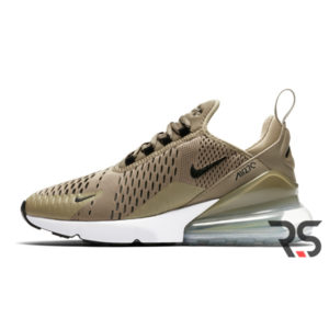 Кроссовки Nike Air Max 270 «Neutral Olive»