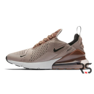 Кроссовки Nike Air Max 270 «Sepia Stone»