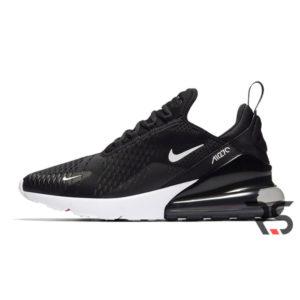 Кроссовки Nike Air Max 270 «Black/White»