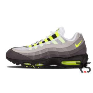 Кроссовки Nike Air Max 95 «Neon»