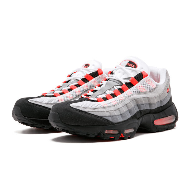Nike Air Max 95 Red Solar Tunisie Annonce