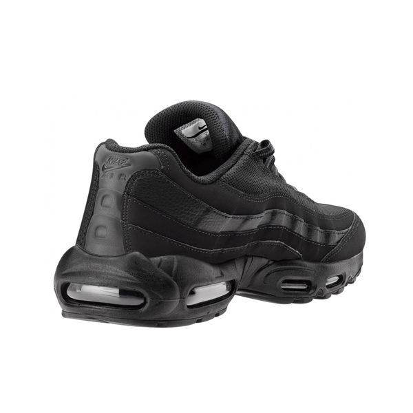 Кроссовки Nike Air Max 95 «Black Triple»