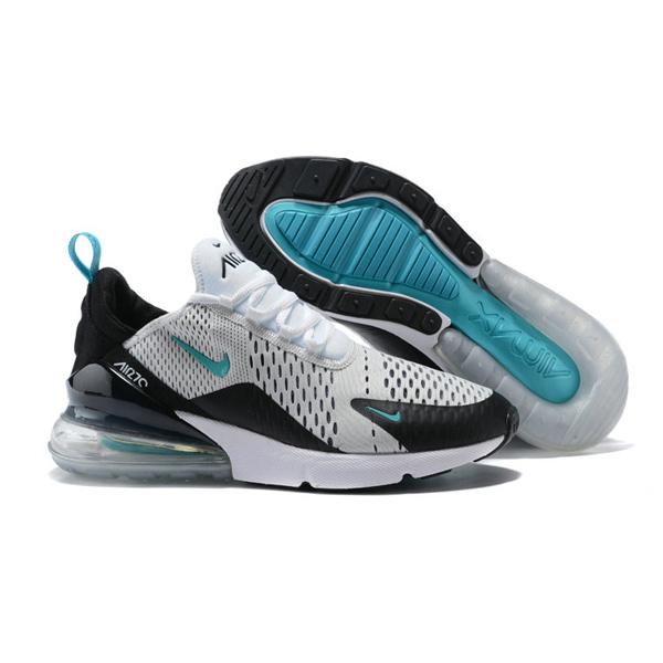 Мужские кроссовки Nike Air Max 270 «Black/Dusty Cactus»