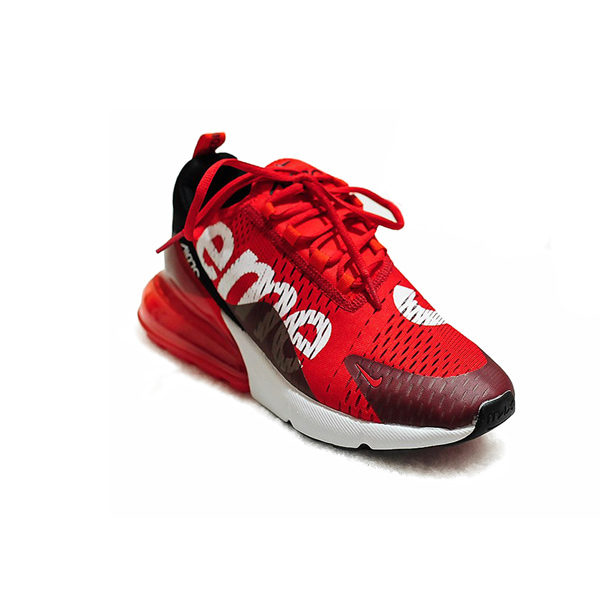 free shipping 0a215 7e685 Кроссовки Nike Air Max 270 Supreme «Red»