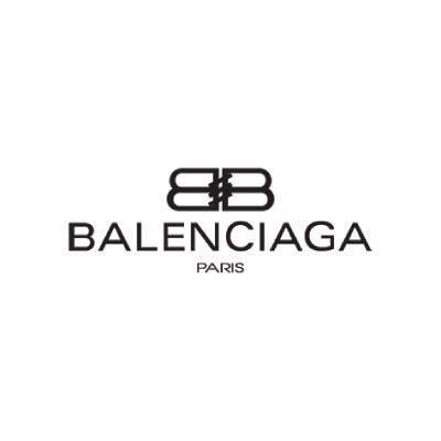 Иконка бренда Баленсиага