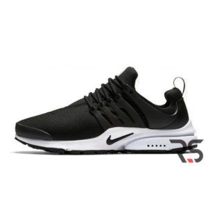 "Кроссовки Nike Air Presto Essential ""Black/White"""