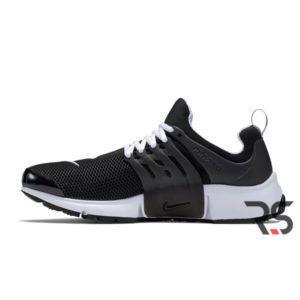 "Кроссовки Nike Air Presto ""BR-QS Black"""