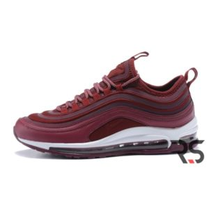 Кроссовки Nike Air Max 97 Ultra «Red»