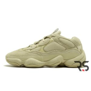 "Кроссовки Adidas Yeezy 500 ""Super Moon Yellow"""