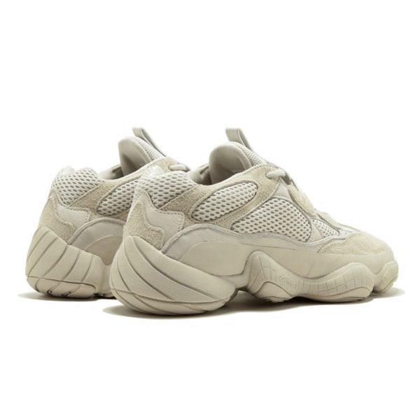 Кроссовки Adidas Yeezy 500 «Blush»