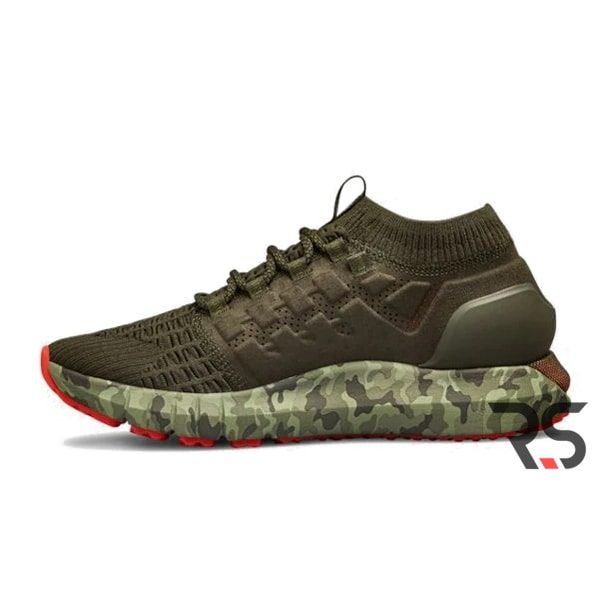 Кроссовки Under Armour HOVR Phantom «Camo»