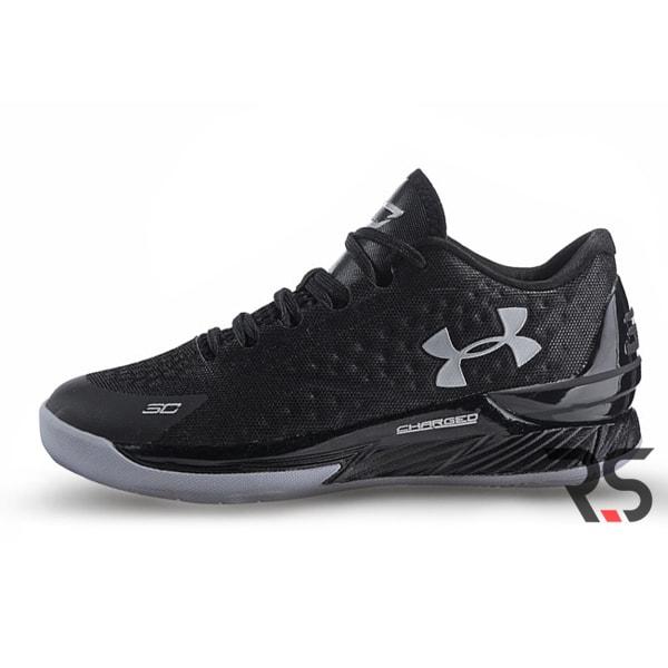 Купить кроссовки Under Armour Curry