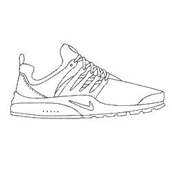 Купить кроссовки Nike Air Presto