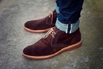 Мужская обувь в Украине