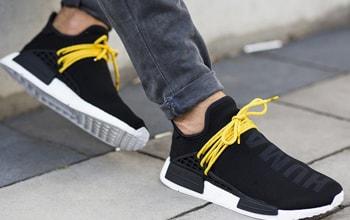 Купить кроссовки Adidas Human Race NMD