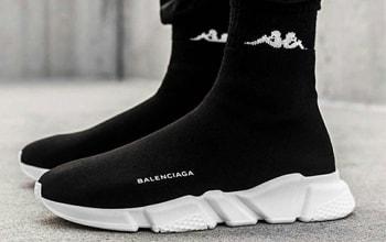 Купить кроссовки Balenciaga