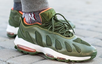 Купить Мужские кроссовки Nike Air Max 96