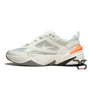 Кроссовки Nike M2K Tekno «Phantom»