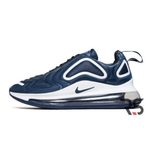Кроссовки Nike Air Max 720 «Blue/White»