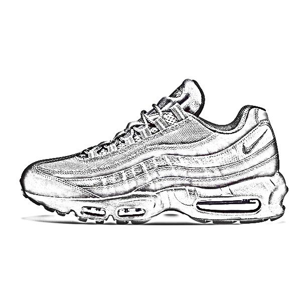 Купить Nike Air Max 95
