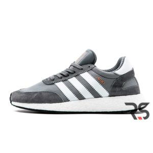 Кроссовки Adidas Iniki Runner «Vista Grey»