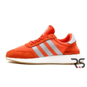 Кроссовки Adidas Iniki Runner «Orange»