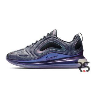 Кроссовки Nike Air Max 720 «Northern Lights Night»