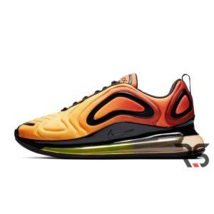 Кроссовки Nike Air Max 720 «Sunrise»