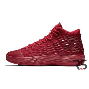 Кроссовки Nike Air Jordan Melo M 13 «Red»