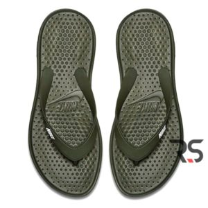 Вьетнамки Nike Solay Thong «Olive»