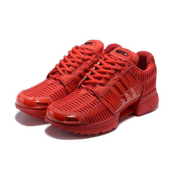Кроссовки Adidas Climacool 1 «Red»