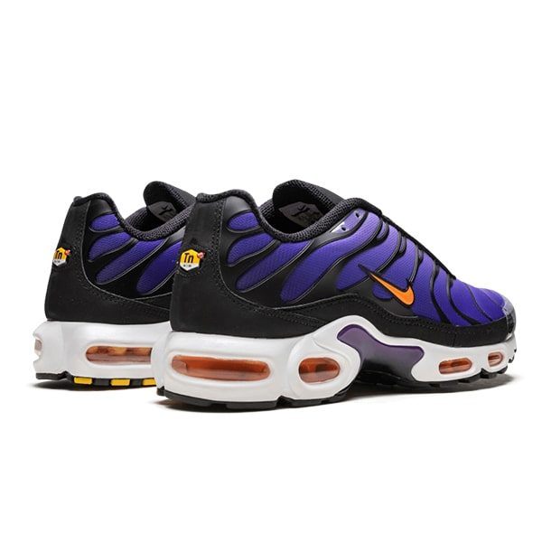 Кроссовки Nike Air Max TN Plus «Voltage Purple»