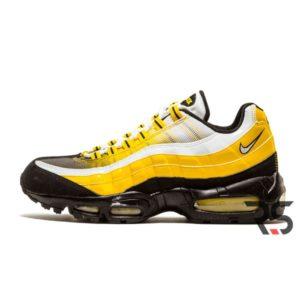Кроссовки Nike Air Max 95 «Bumblebee»