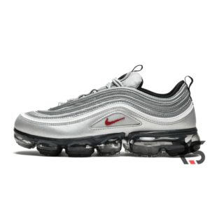 Кроссовки Nike Air VaporMax 97 «Silver Bullet»