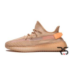 Женские кроссовки Adidas Yeezy Boost 350 V2 «Clay»