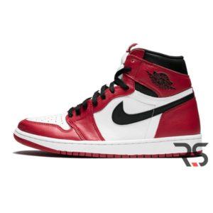 Кроссовки Jordan 1 Retro High OG «Chicago»
