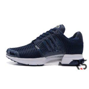 Кроссовки Adidas Climacool 1 «Blue/White»