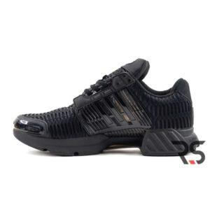 Кроссовки Adidas Climacool «All Black»
