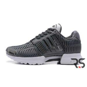 Кроссовки Adidas Climacool 1 «Gray/White»