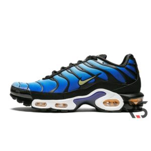 Кроссовки Nike Air Max Tn Plus «Hyper Blue»